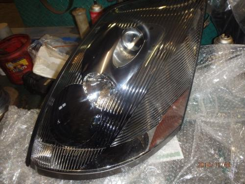 MISCELLANEOUS PARTS Headlamp Assembly