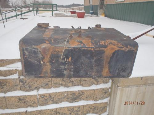 MISCELLANEOUS PARTS Fuel Tank