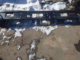 PETERBILT 375 Bumper Assembly, Front