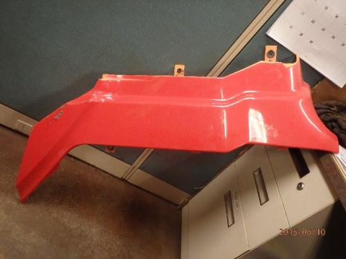 FORD LT9513 LOUISVILLE 113 Fender Extension