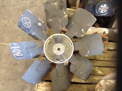 CUMMINS SMALL CAM Fan Blade