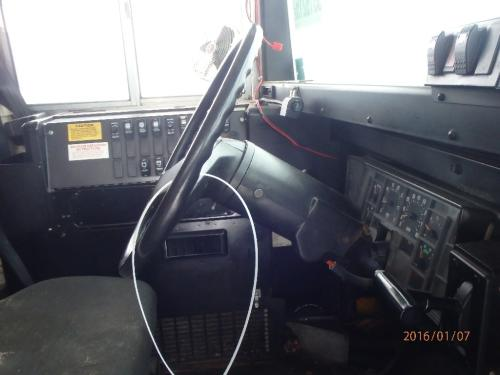 INTERNATIONAL 3800 SCHOOL BUS Steering Column