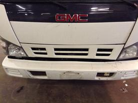 GMC W4500 Grille