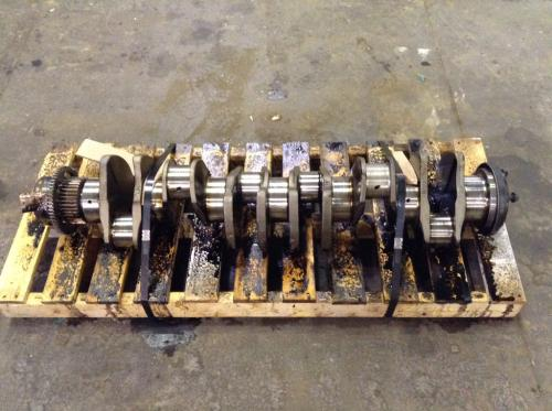 CUMMINS ISX Crankshaft