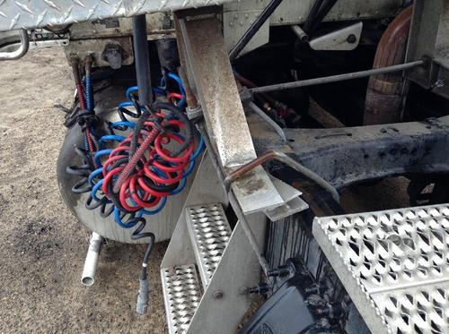 PETERBILT 387 Headache Rack