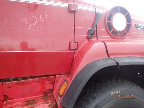 FORD LTS8000 Fender Extension