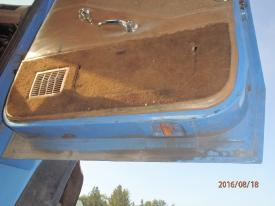 FORD LTA9000 AERO MAX 106 Door Assembly, Front