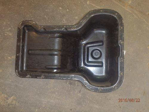 FORD 6.0L Oil Pan