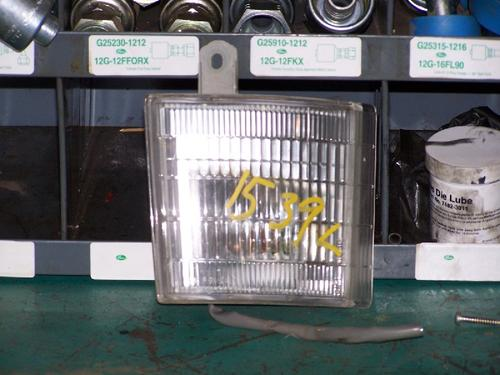 MITSUBISHI FUSO FH Headlamp Assembly