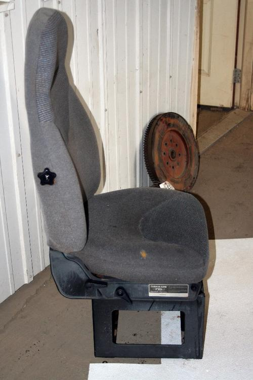 FORD STERLING Seat, Front