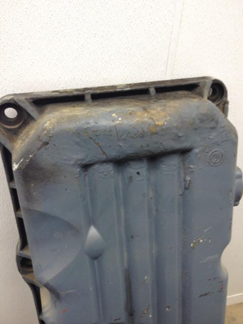 DETROIT Series 60 12.7 DDEC IV Oil Pan