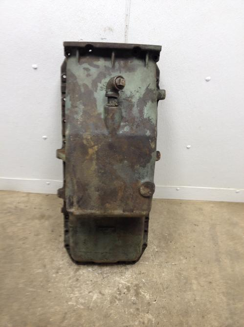 DETROIT 6V71N Oil Pan