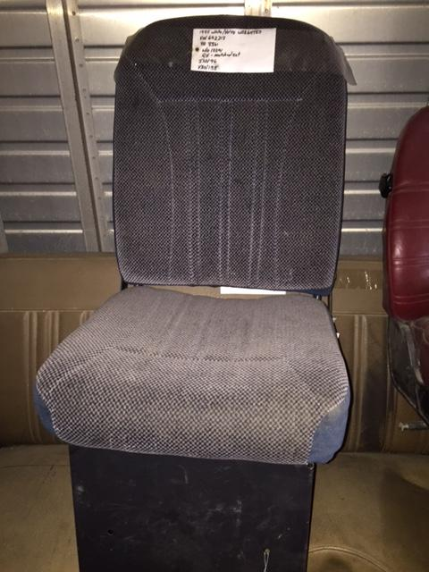 VOLVO WIA64TES Seat, Front