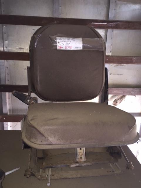 INTERNATIONAL LOADSTAR Seat, Front