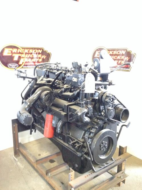 CUMMINS N14-330 Engine Assembly