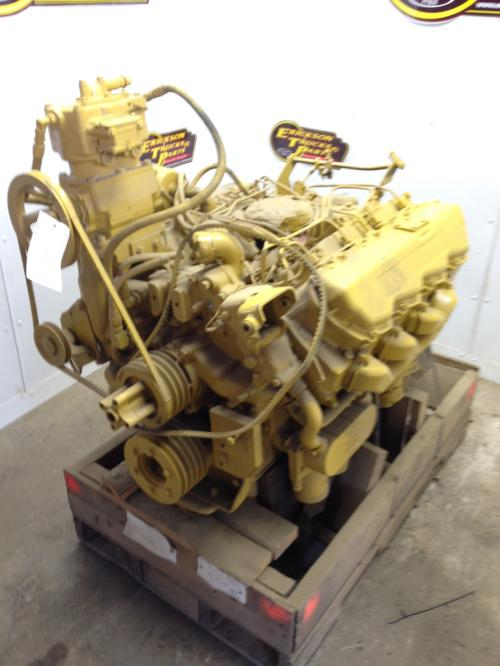 CAT 1145 Engine Assembly