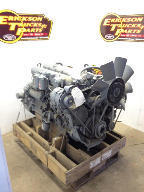 FORD 6.6 Engine Assembly