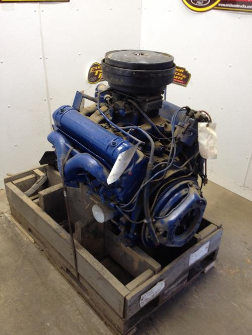 FORD 361 Engine Assembly