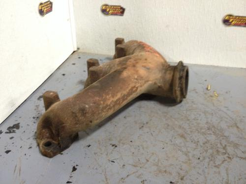 GM 478 Exhaust Manifold