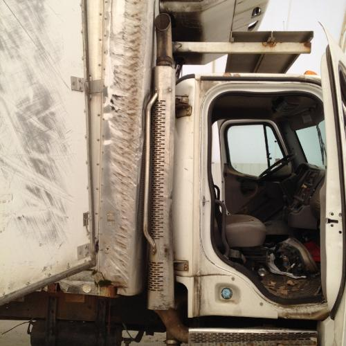 FREIGHTLINER M2 106 Exhaust Pipe