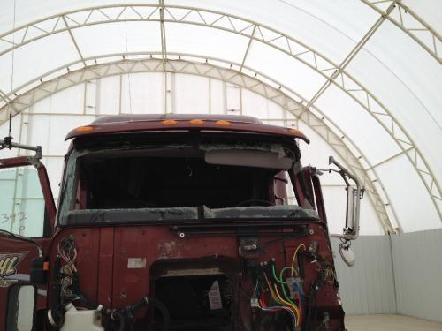 INTERNATIONAL 9200I Sun Visor (External)