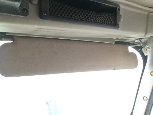 INTERNATIONAL 5600I Interior Sun Visor