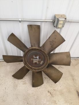 CUMMINS N14 CELECT+ Fan Blade
