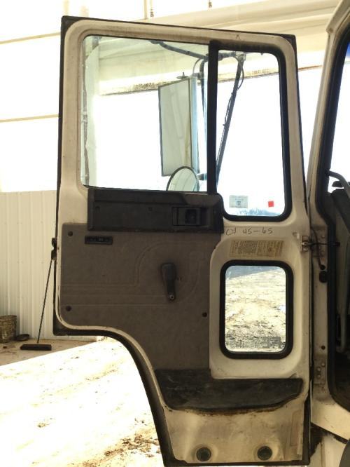 VOLVO FE Door Assembly, Front