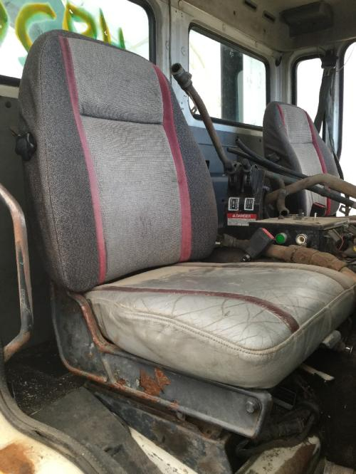 VOLVO FE Seat, Front