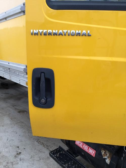 INTERNATIONAL 4300 Door Handle