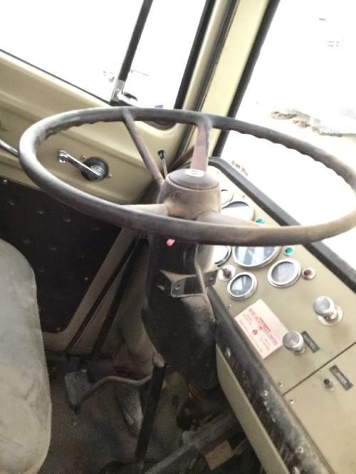 INTERNATIONAL CARGOSTAR Steering Column