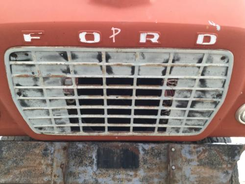 FORD LN7000 Grille