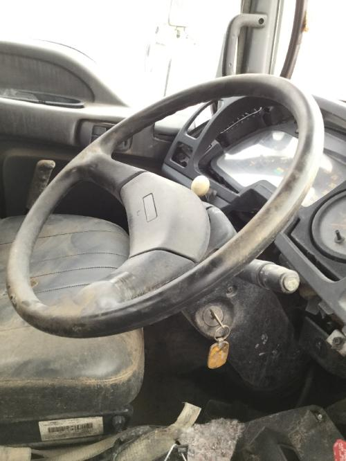 GMC T8500 Steering Column