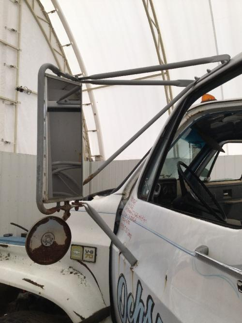 CHEVROLET C70 Mirror (Side View)