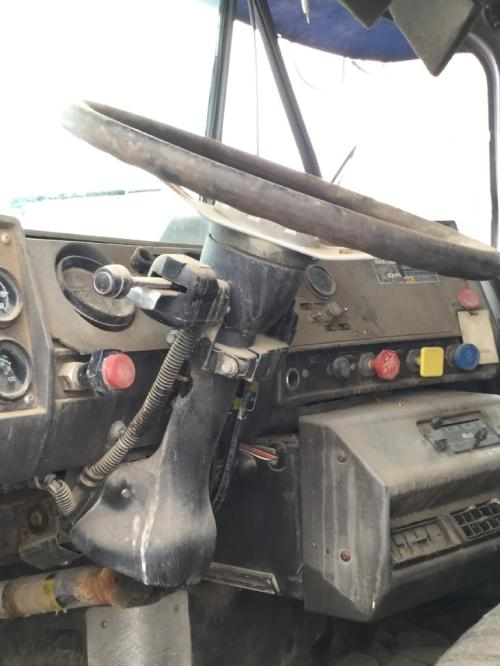 MACK RD688S Steering Column