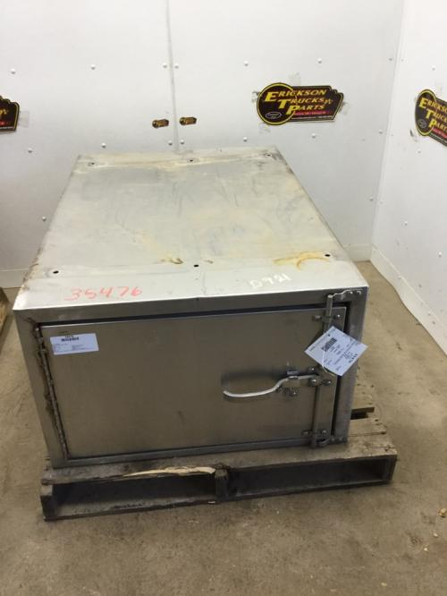 WALKER Trailer Tool Box