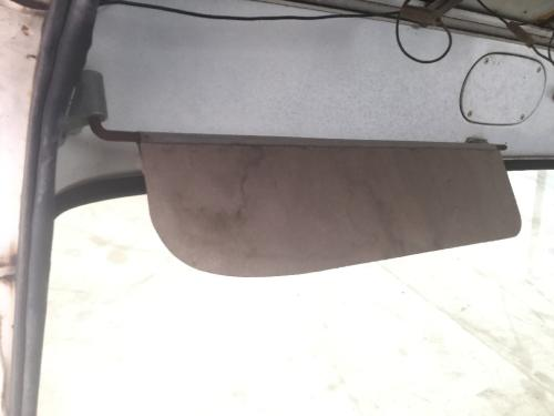INTERNATIONAL CARGOSTAR Interior Sun Visor