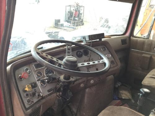FORD LTS9000 Dash Assembly
