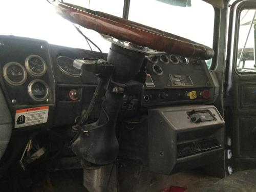 MACK RD690S Steering Column