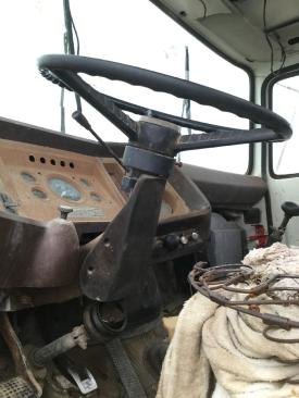 FORD 8000 Steering Column