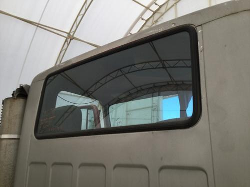 GMC GENERAL Back Glass
