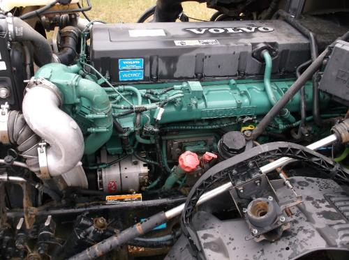 VOLVO D16 SCR Engine Assembly