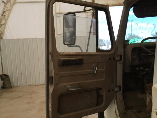 INTERNATIONAL 1724 Door Assembly, Front