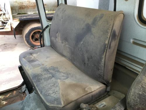 MACK MS200P Seat, Front