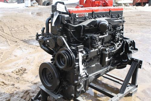 CUMMINS N14 - E+ Engine Assembly