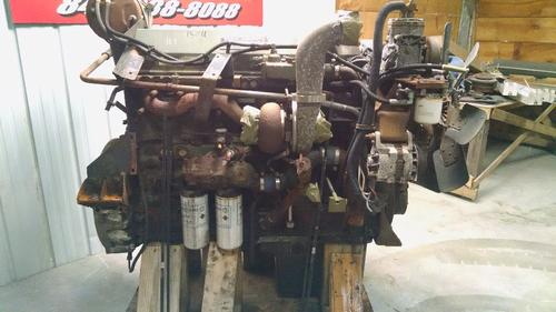 DETROIT 60 SER 11.1 Engine Assembly