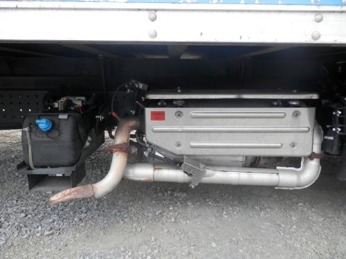 MITSUBISHI FUSO FE Exhaust Assembly