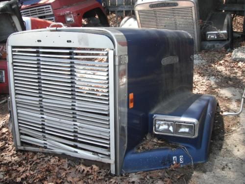 FREIGHTLINER FLD112T CLASSIC Hood