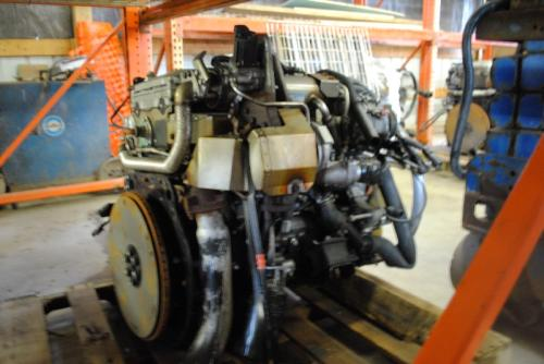 MITSUBISHI 4M50 - 6A8 Engine Assembly