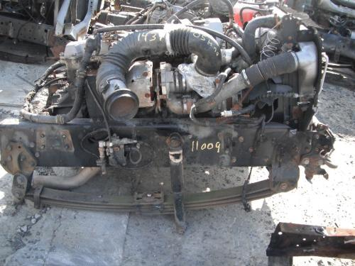 HINO JO8E- TB Engine Assembly